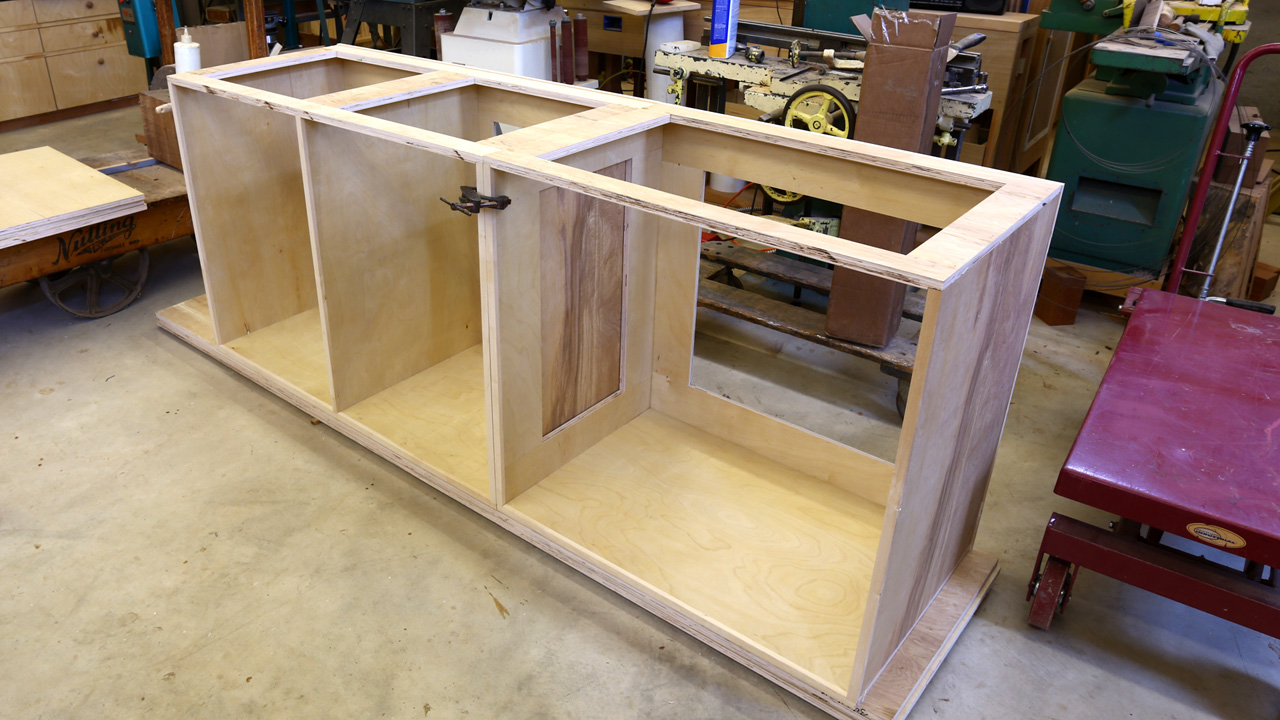 Woodshop » Projects
